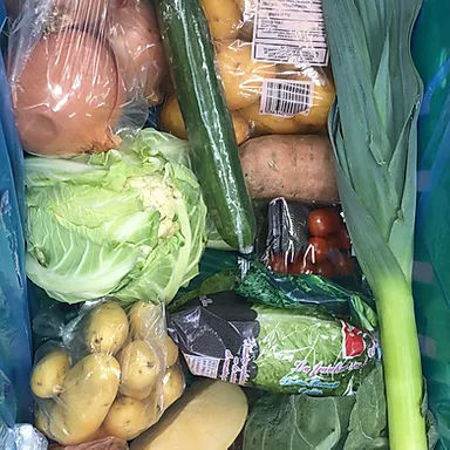 Picture for category Fruit & Veg Boxes