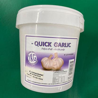 Garlic Puree