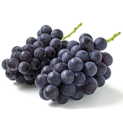 Grapes - Black Seedless (CH) - 1kg