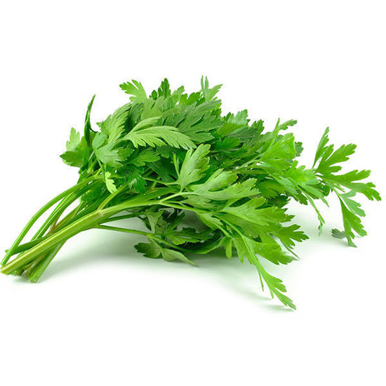Flat Parsley - 50g Pack