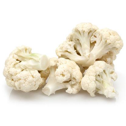 Cauliflower Floret