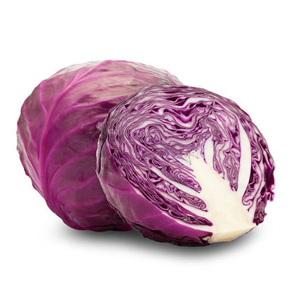 Cabbage - Red - Each