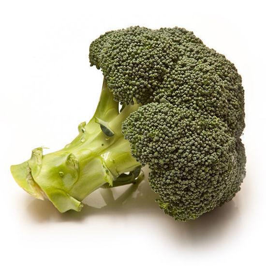 Broccoli - New Season - Lge Box