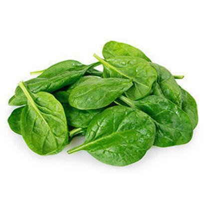 Spinach - 5kg Box