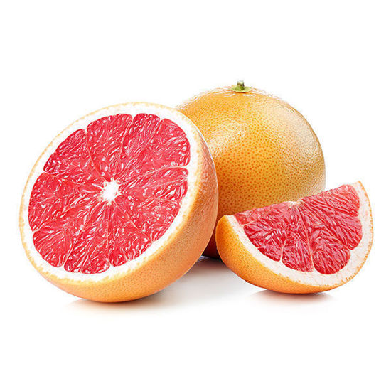 Grapefruit - Ruby - Each