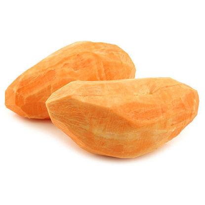 Potatoes - Sweet Peeled - 2kg