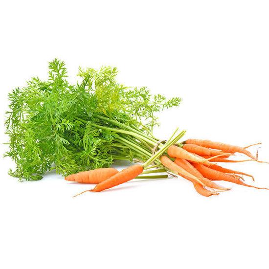 Carrots - Baby - Box