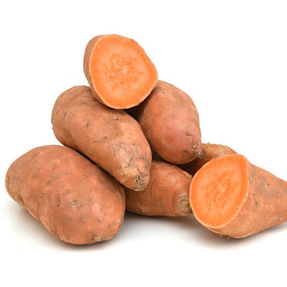 Potatoes - Sweet - Box