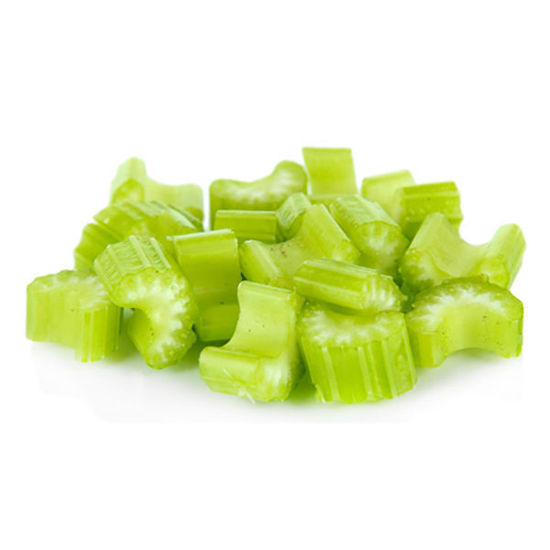 Sliced Celery - 2kg