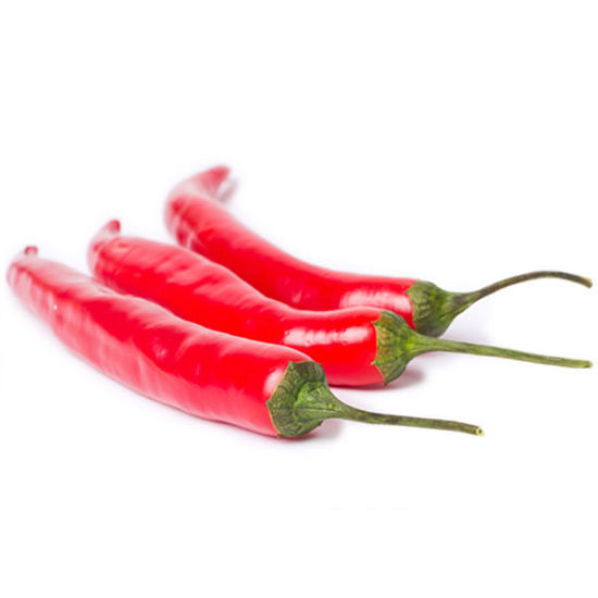 Chili Peppers - Red - 1kg