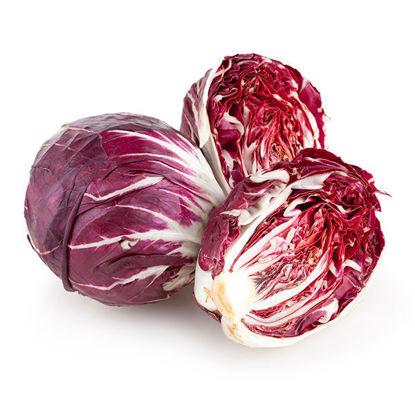 Lettuce - Radicchio - Box