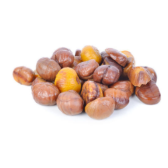 Pre-cooked Chestnuts - 500g