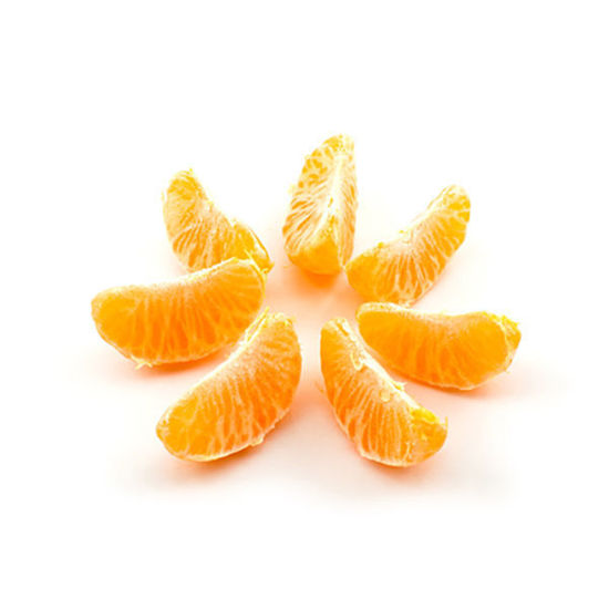 Oranges - Segments - 1kg