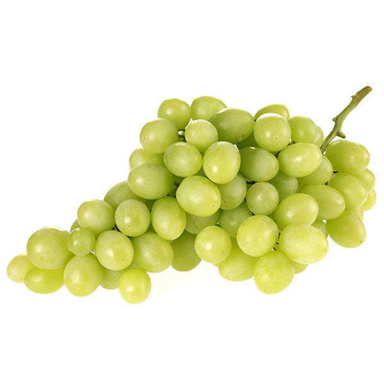 Grapes - Green Seedless - 5kg Box