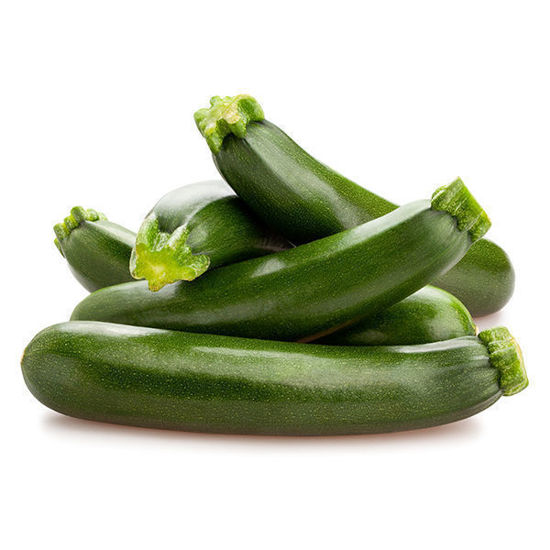 Courgettes - Baby - Pack