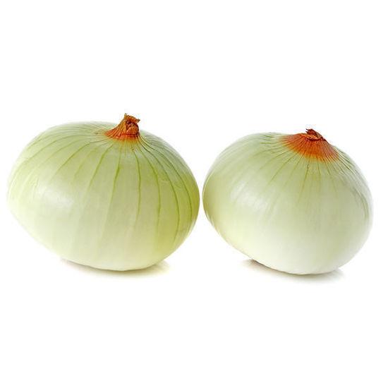 Onions - Whole Peeled - 5kg
