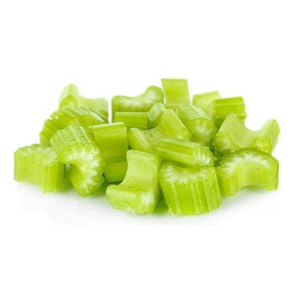 Celery - Sliced - 5kg