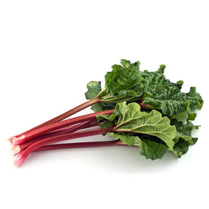 Rhubarb - Box