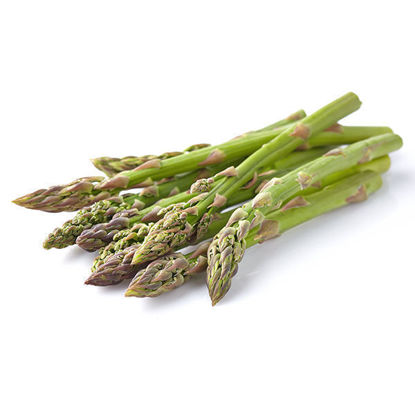Asparagus - Baby - Packet