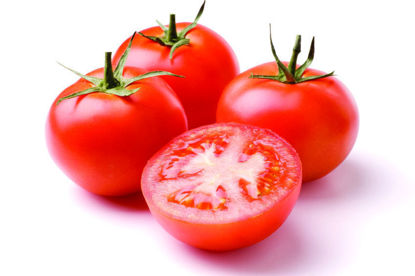 Tomatoes - Scottish - Box