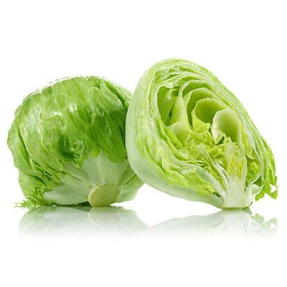 Lettuce - Iceberg - Each