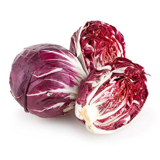 Lettuce - Radicchio - Each