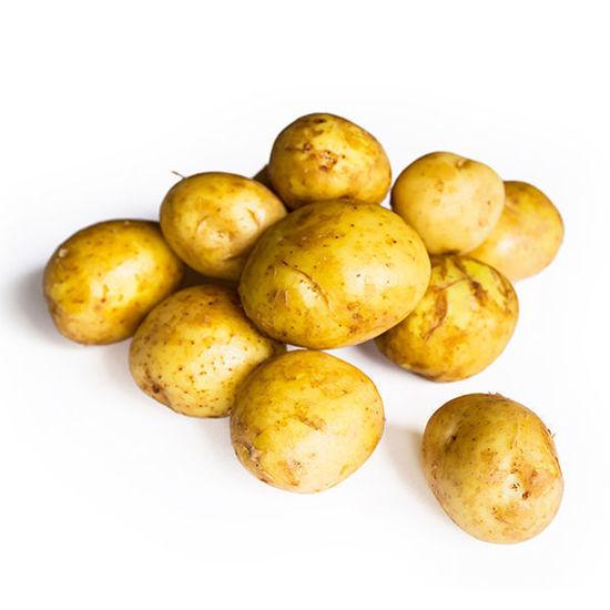 Potatoes - Chateau G/W - each