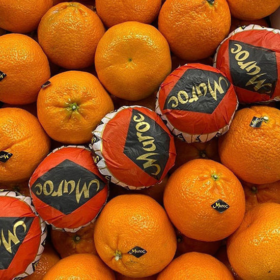 Picture of Oranges - Clementine - Each