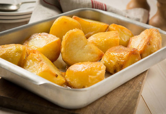 Picture of Woodys Fresh Chips - Potato Roasters - 2kg